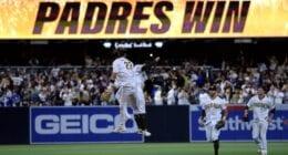 Fernando Tatis Jr., Padres win