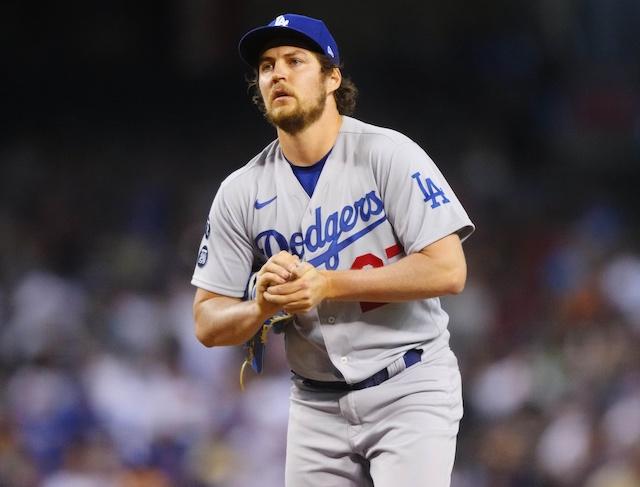 Dodgers Rumors: Some Angered By Trevor Bauer Returning To Social Media - DodgerBlue.com