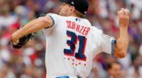 Max Scherzer, 2021 All-Star Game