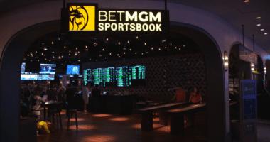 Bet MGM Sportsbook