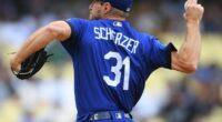 Max Scherzer, Dodgers City Connect