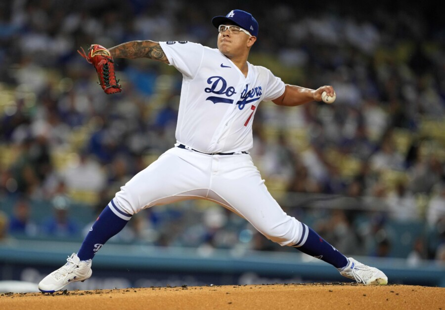 Diamondbacks Vs. Dodgers Game Preview: Julio Urias Goes For MLB-Best 18th Win On Roberto Clemente Day - DodgerBlue.com