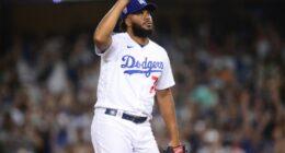 Kenley Jansen, Dodgers win